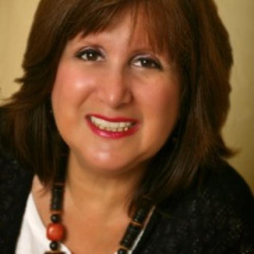 Andrea Feinberg