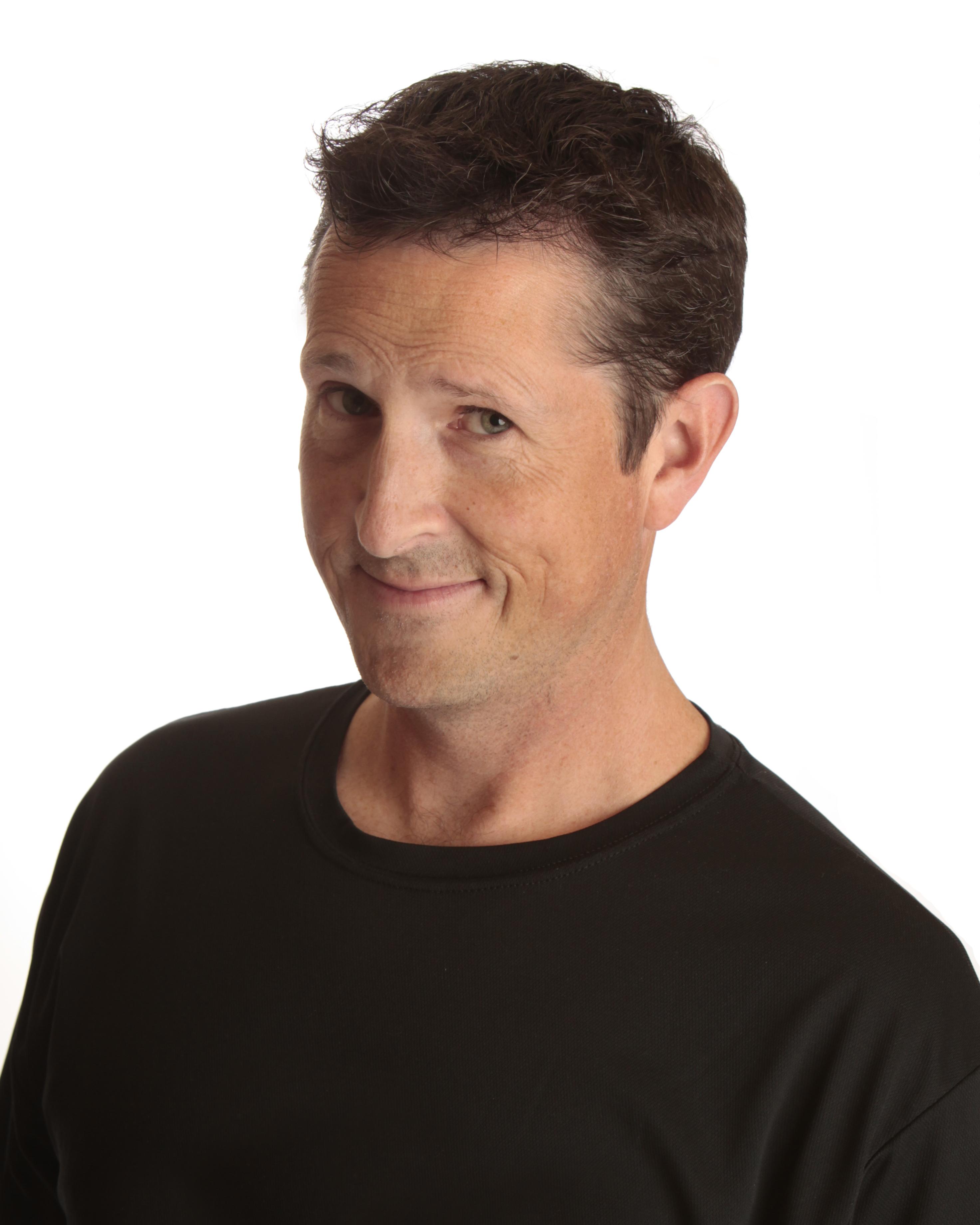 Jon Petz