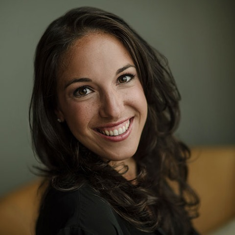 Justine Santaniello