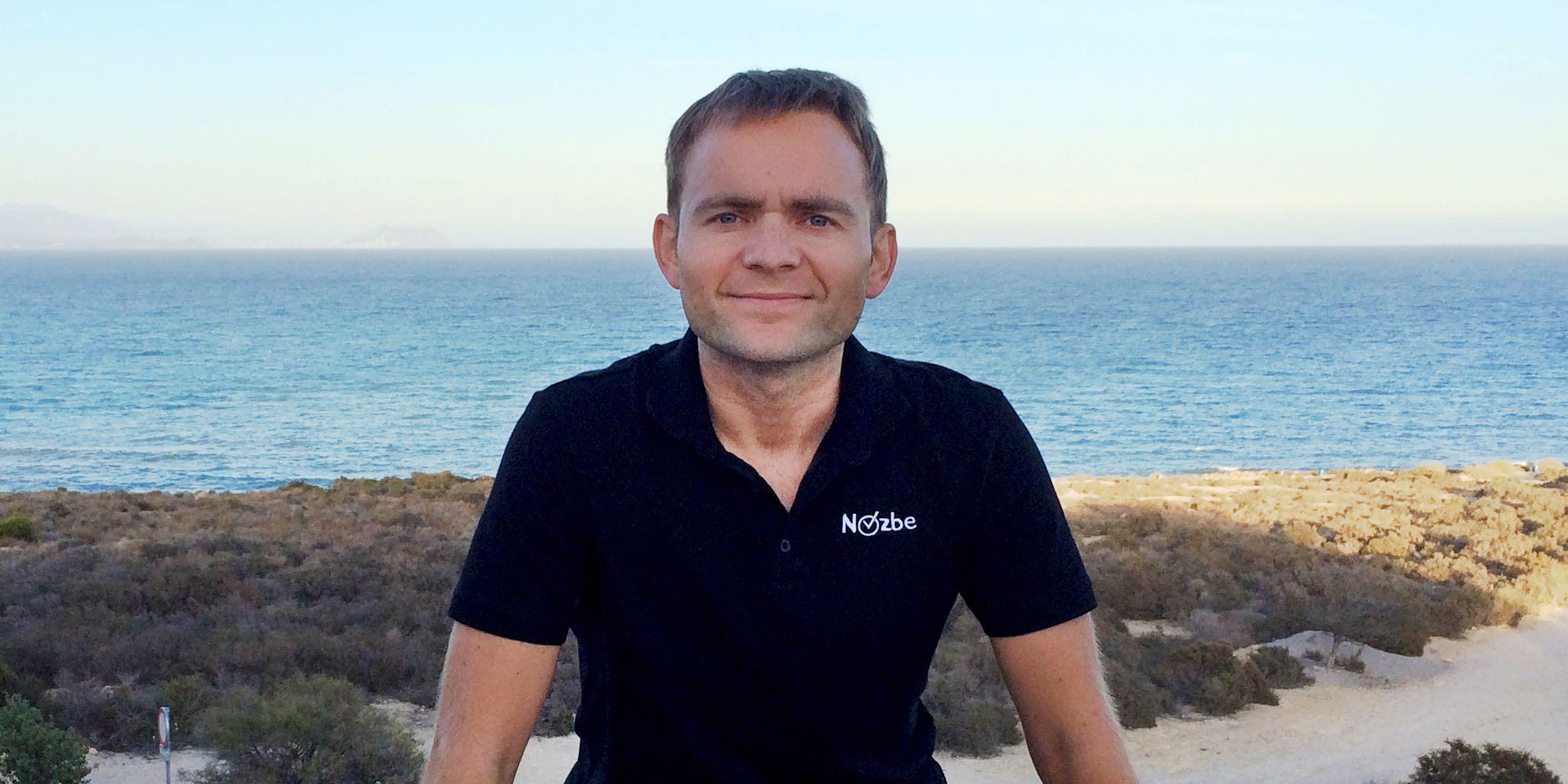 Michael Sliwinski